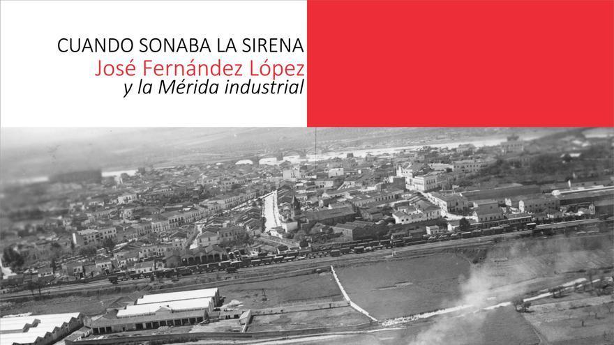 Exposición José Fernández López
