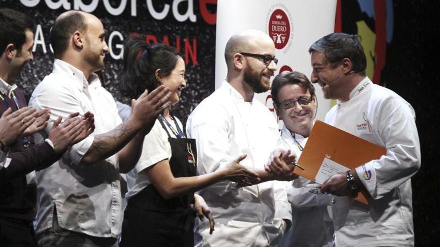 """Discípulos de Joan Roca le homenajean como un """"ídolo"""" de la alta cocina"""