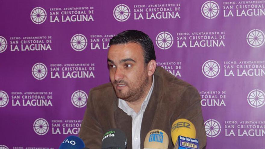 Domingo Galván.