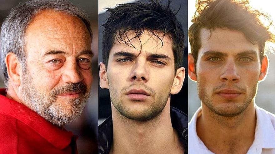 Tito Valverde, Álvaro Rico y Pol Hermoso fichan por 'Alba'