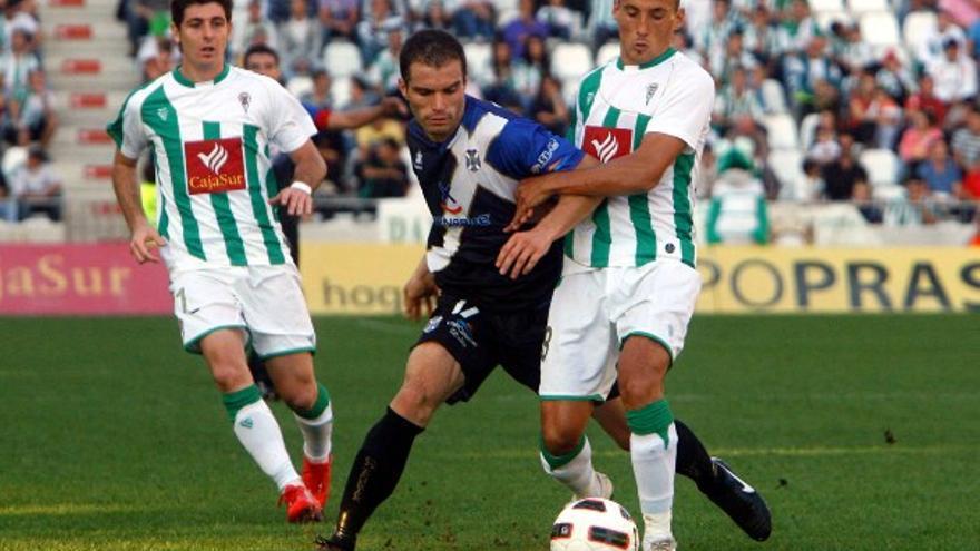 Del partido del Tenerife #2