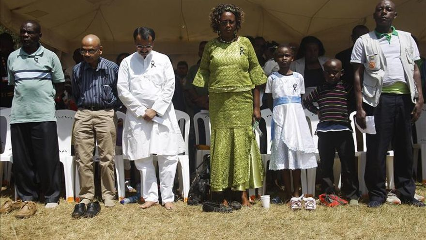 Kenia crea un tribunal político para periodistas tras el Westgate