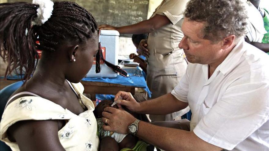 Más de un millón de niños muere al año en el mundo por neumonía, según la ONU