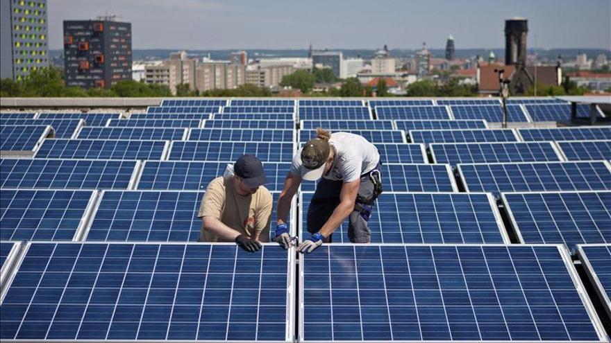 La hispanonipona European Clean Energies termina dos plantas solares en Japón