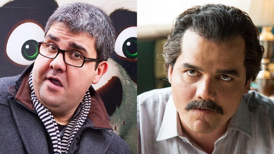 Florentino Fernández, 'el Pablo Escobar español'
