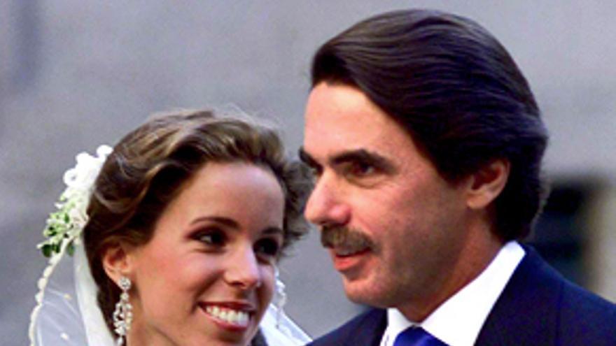 El inesperado giro de la entrevista a Aznar en Antena 3, por Gürtel y su hija