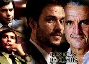 """""""Mario Conde: el biopic"""", la nueva miniserie de Telecinco"""