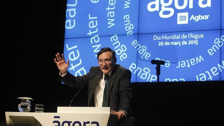 Agbar recurrirá ante Supremo la sentencia del TSJC sobre agua metropolitana