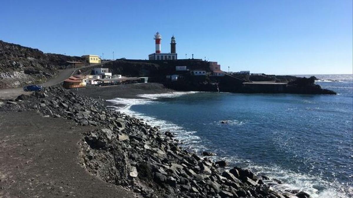 La acidificación de los océanos se estudia en el laboratorio de la Punta de Fuencaliente.