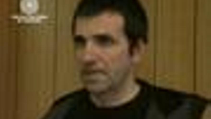 14 años de cárcel para un etarra que colocó un coche-bomba en el aeropuerto de Málaga