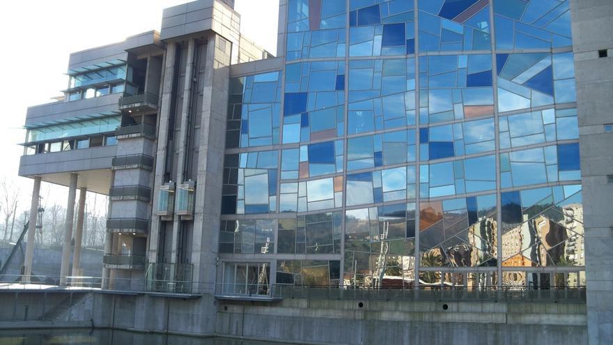 El Palacio Euskalduna de Bilbao acoge el V Congreso nacional de la Asociación Técnica de Puertos y Costas