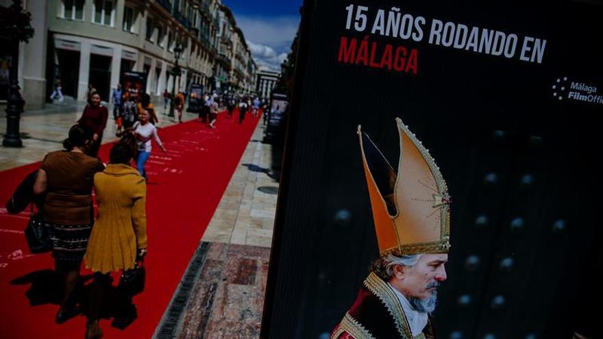 """El Festival de Málaga Cine Español empieza con la fuerza de un """"Toro"""""""