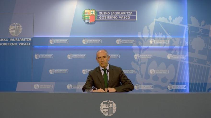 El Gobierno Vasco rechaza que se impida a los expresos de ETA concurrir a las elecciones