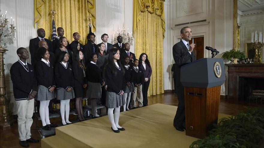 """Obama busca revitalizar áreas deprimidas con su proyecto de """"Zonas Promesa"""""""