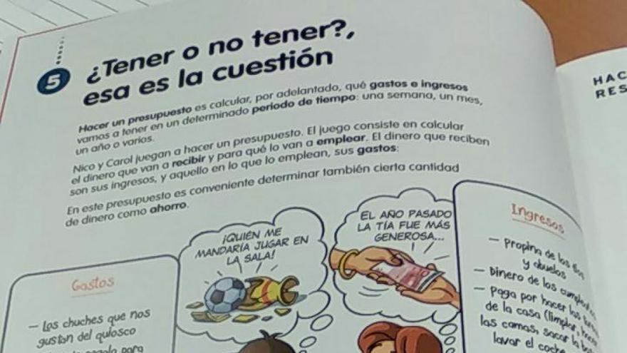 Libro de la Junta de Castilla y León.