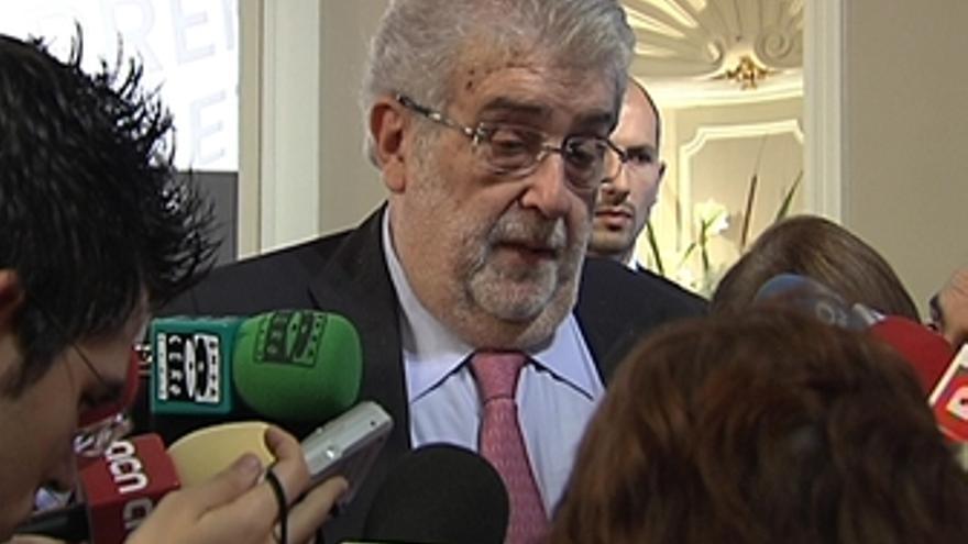 José Manuel Lara Bosch.