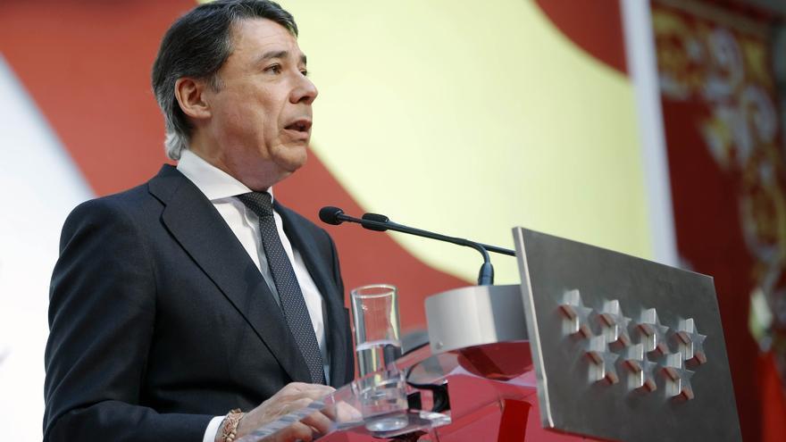 """González deja """"sin efecto"""" la externalización porque """"no se puede mantener por más tiempo falta de seguridad"""""""