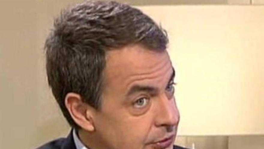 Entrevista de José Luis Rodríguez Zapatero