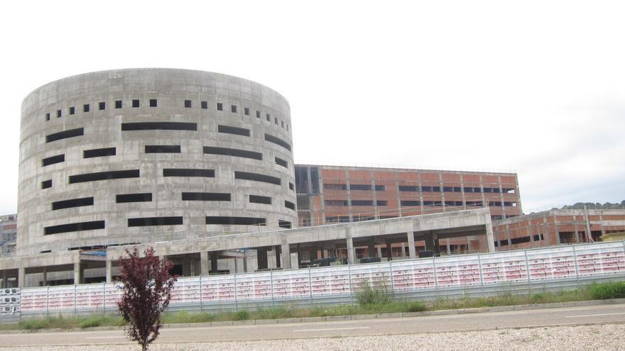 OHL y Acciona pujan juntas por el Hospital de Toledo