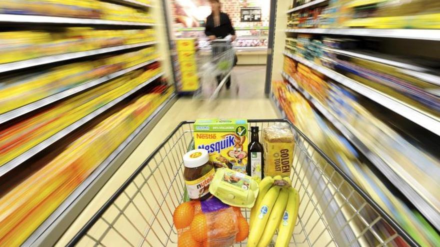 La inflación interanual en Alemania se sitúa en octubre en el 1,1 por ciento