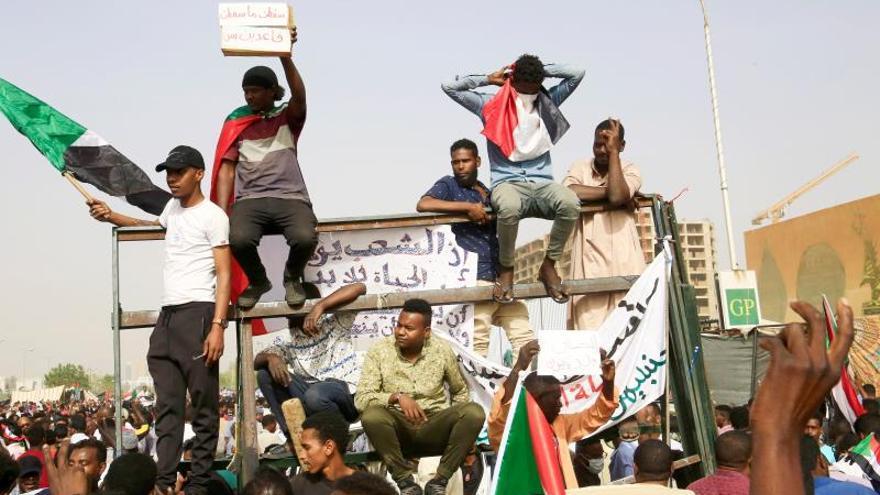 La Seguridad Nacional de Sudán anuncia la liberación de los presos políticos, según SUNA