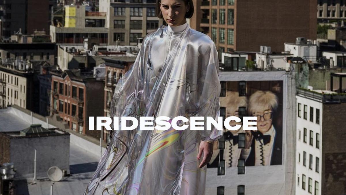 Iridescense