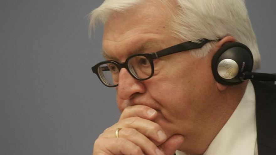 """Berlín insiste en """"los efectos negativos para toda la UE"""" de un """"brexit"""""""