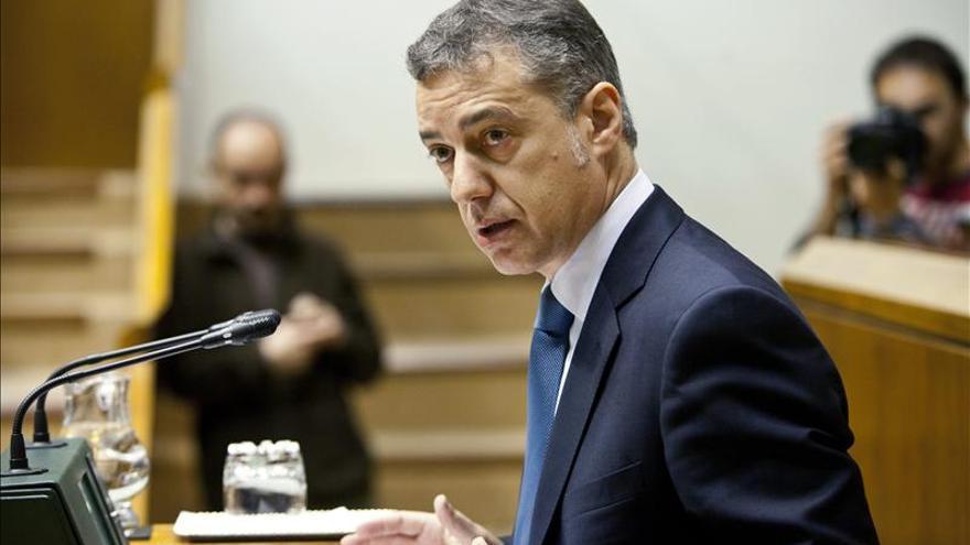 El copago farmacéutico se implantará en Euskadi a principios de julio