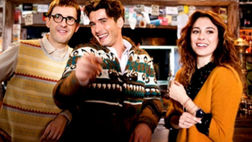 Antena 3 prepara la serie de 'Perdiendo el norte' tras su éxito en cine