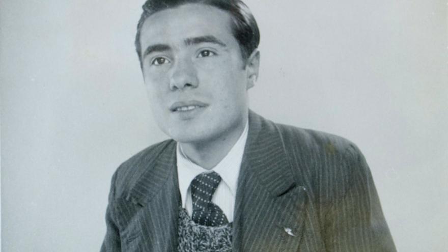 José Soriano, hermano de Cristobal, asesinado en la cámara de gas del castillo de Hartheim