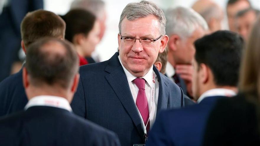 Rusia se asoma al rezago tecnológico permanente, advierte el exministro de Finanzas