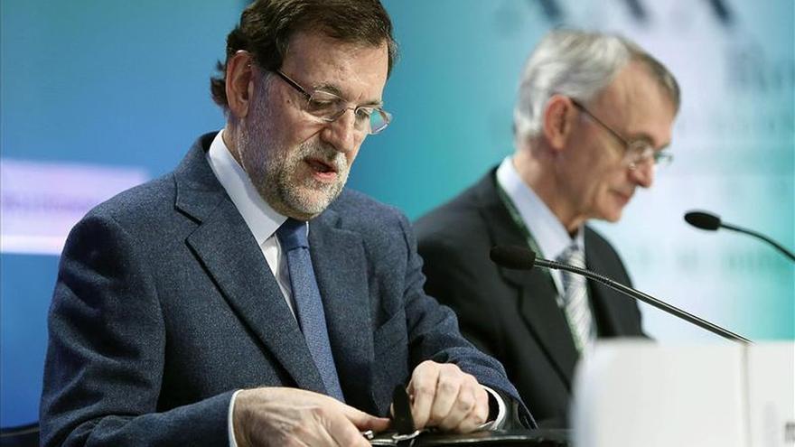 El Círculo de Economía reunirá a Rajoy, Sánchez, Mas, Junqueras y Rivera tras el 24M