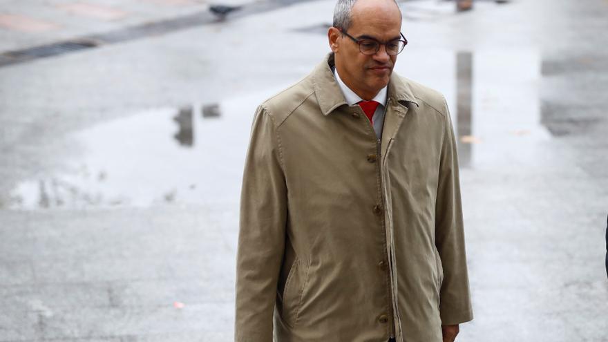 El consejero de Cifuentes que reclamó el acta del TFM declara en el juicio