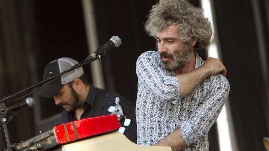"El grupo León Benavente, premio ""Ojo Crítico"" de Música Moderna"