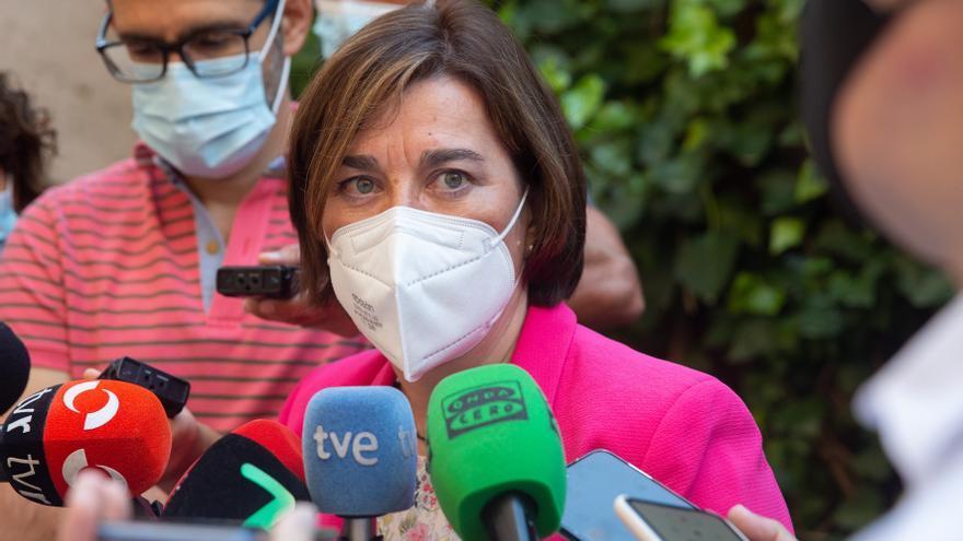 La incidencia se dispara en La Rioja a 305 casos, 41 puntos más en un día