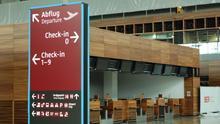 La caída de Air Berlin golpea al mayor fiasco aeroportuario de Alemania