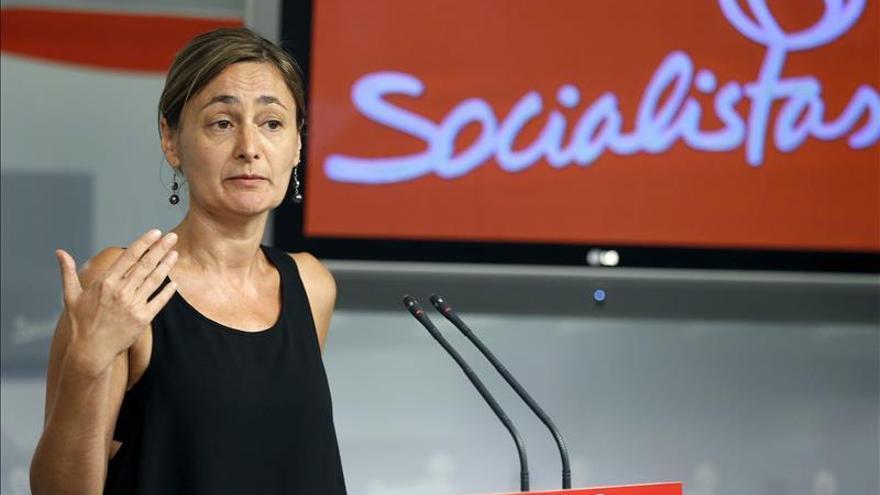 El PSOE pide un plan de empleo para parados de más de 45 años de 1,3 millones
