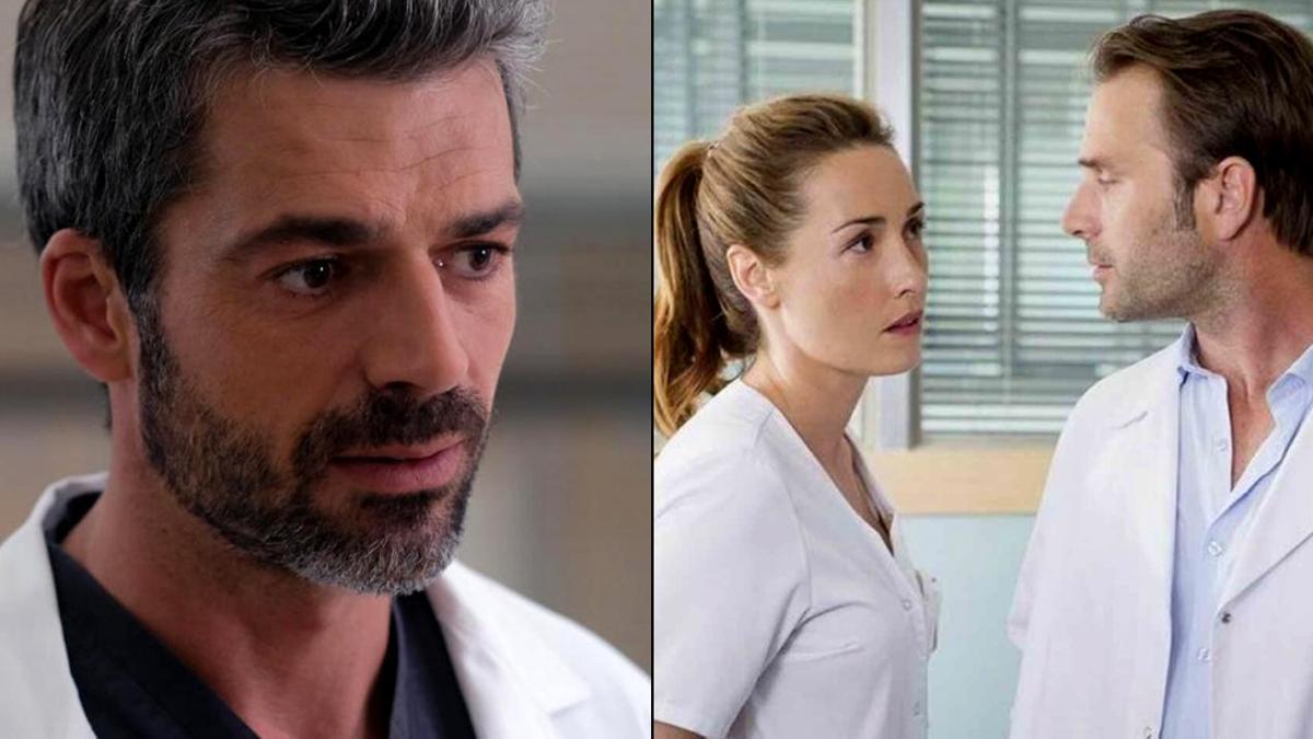 'Doc' / 'Nina, una enfermera diferente'