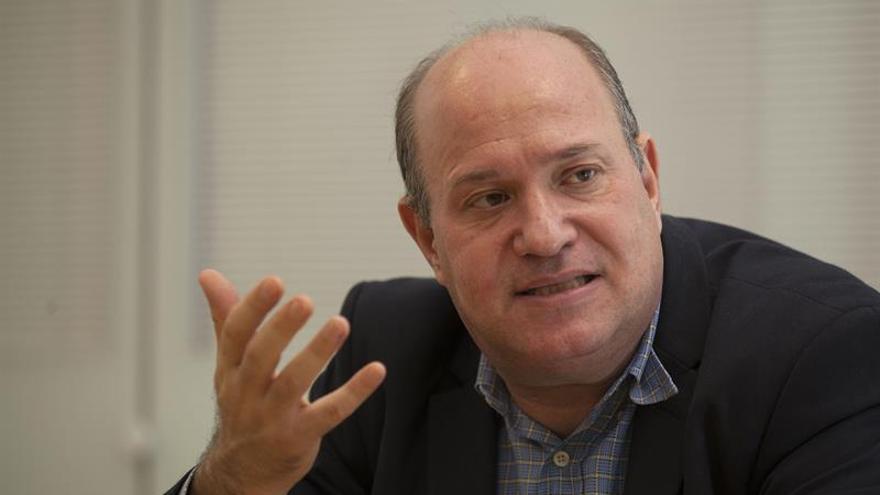Temer elige a un directivo del mercado financiero para presidir el Banco Central de Brasil
