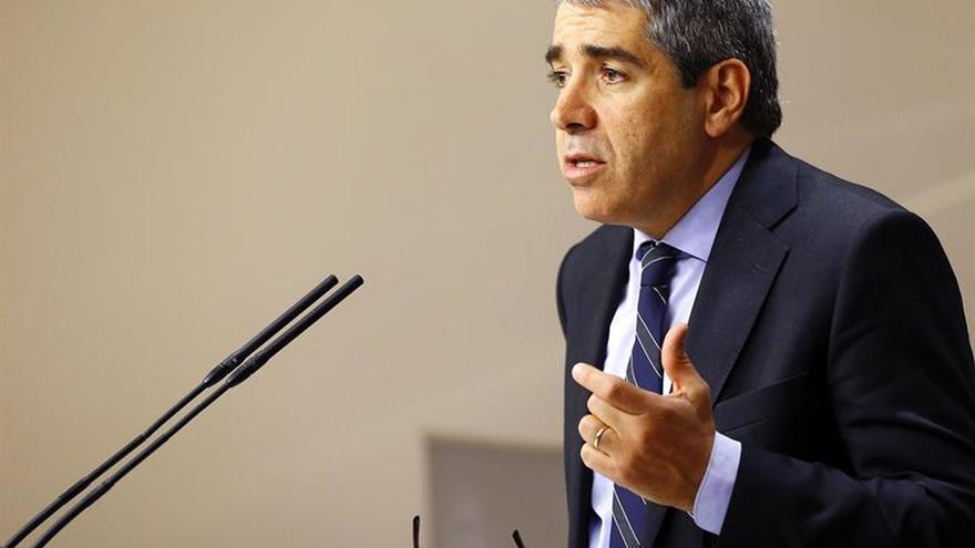 Homs declarará voluntariamente 4 de marzo en el TSJC por la consulta del 9N