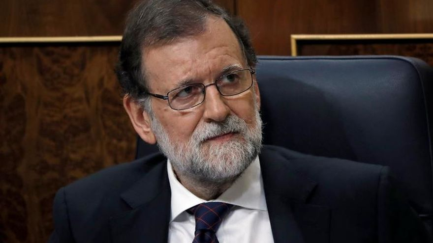 El tribunal de la Gürtel rechaza un careo entre Rajoy y Bárcenas