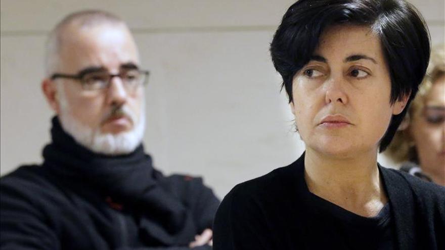 Las defensas de los padres de Asunta piden que sean absueltos en sus recursos