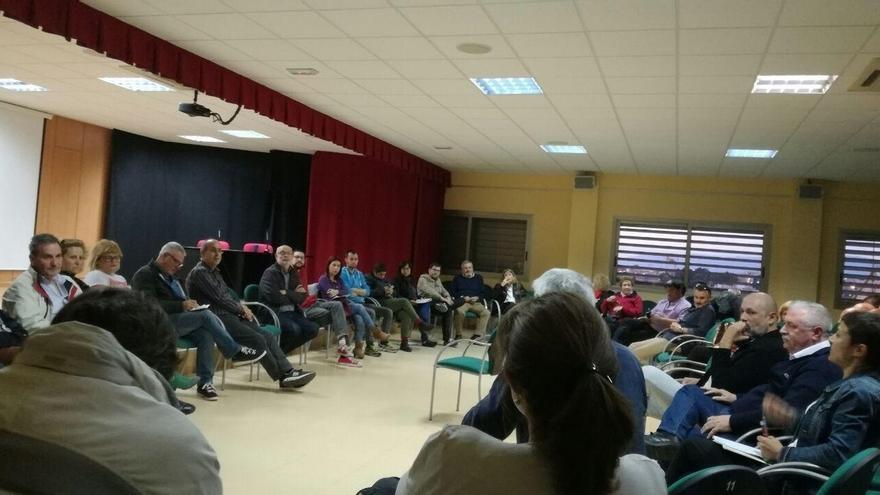 Las bases de Podemos fuerzan la apertura del proceso para la renovación de la dirección de Murcia