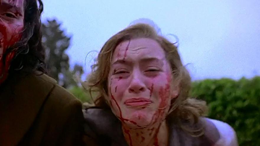 Criaturas Celestiales (Peter Jackson, 1994) - WingNut Films; New Zealand Film Commission; Miramax Films.
