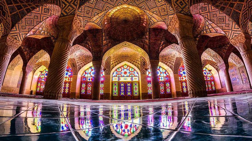 Un viaje a Irán a través del cine, la música, la comida y la lectura