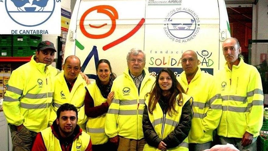 El Banco de Alimentos de Cantabria celebrará una 'gran recogida' el 25 y 26 de noviembre