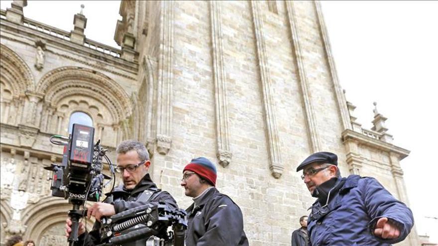 'Es inevitable', el nuevo film de Jorge Algora, entre lo carnal y lo platónico