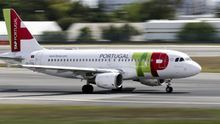 TAP suspende el vuelo Lisboa-Caracas por problemas en el aeropuerto venezolano