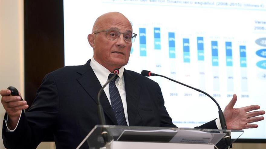 Sabadell gana 425,3 millones, un 20,7% más, y reduce la mora al nivel de 2012