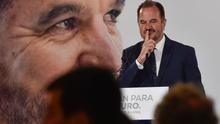 """La presidenta del PP vasco rompe su silencio, denuncia el """"triste"""" resultado de Iturgaiz y pide mirar al ejemplo de Galicia"""